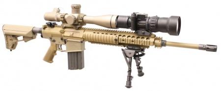 Fusil d'assaut HK 416F - Page 29 450px-KAC-M110A1-SASS