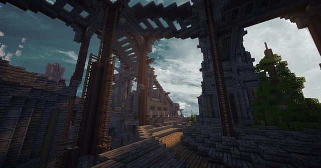 The Eternal Fortress of Nar The-Eternal-Fortress-of-Nar-Map-2