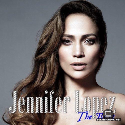 Дженнифер Лопес/Jennifer Lopez - Страница 5 1591600