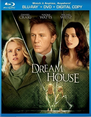Dream House /2011 Dreamhfyf