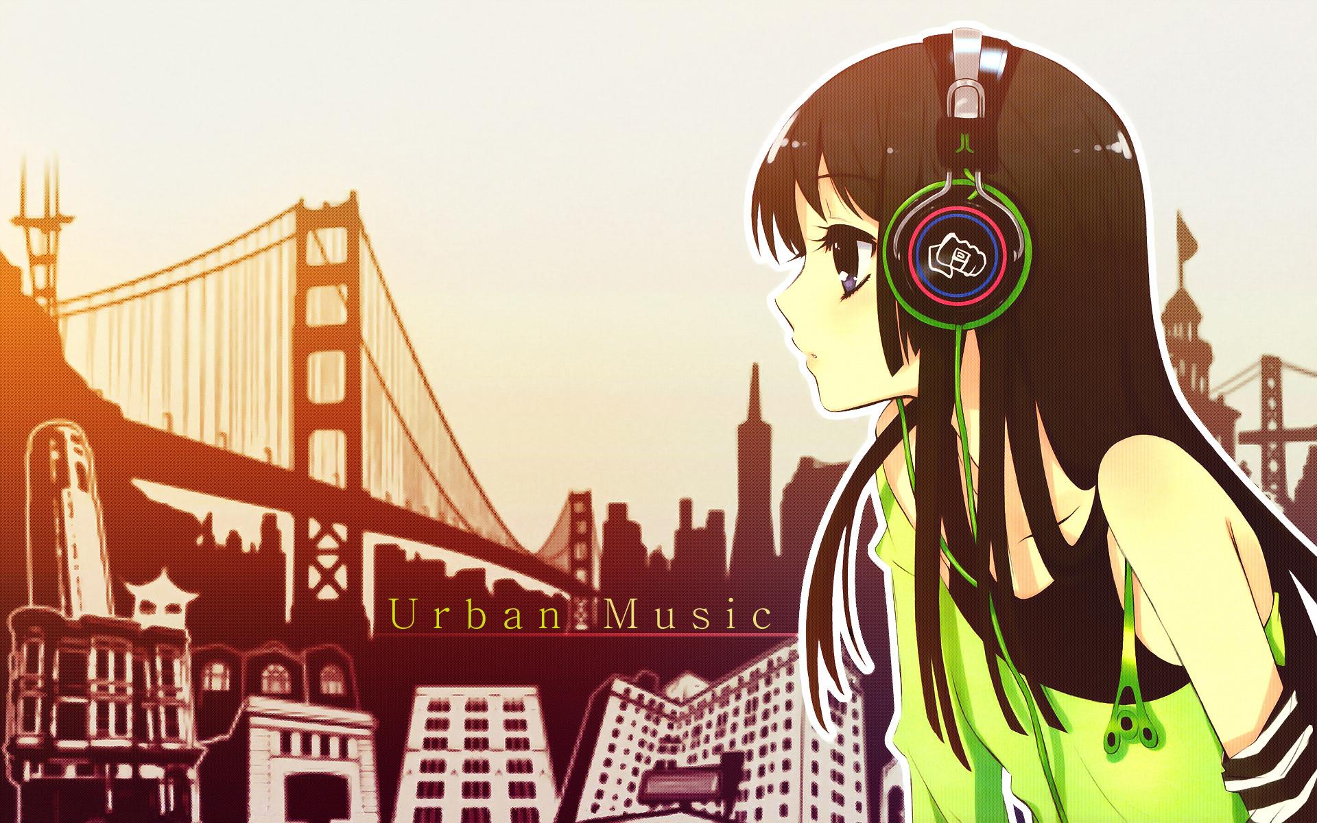 100 Wallpapers de anime HD 14677_1_other_anime_anime_girls_headphones_girl_with_headphones