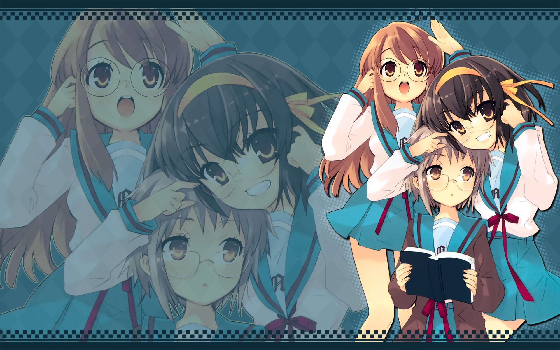 The Melancholy of Haruhi Suzumiya picture 7181_the_melancholy_of_haruhi_suzumiya