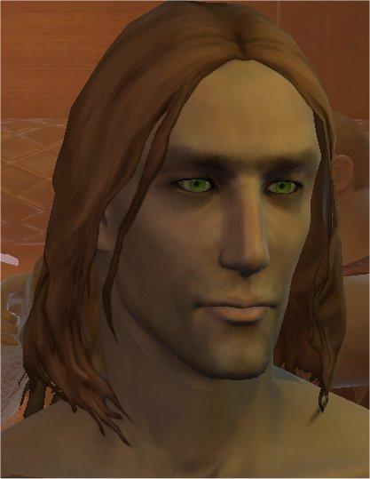 Charaktervorstellung Rakh'Andrel RakhAndrel