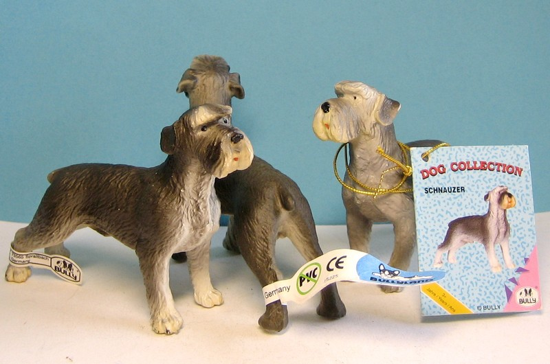 Susanne's Bullyland additions - Page 3 3schnauzers