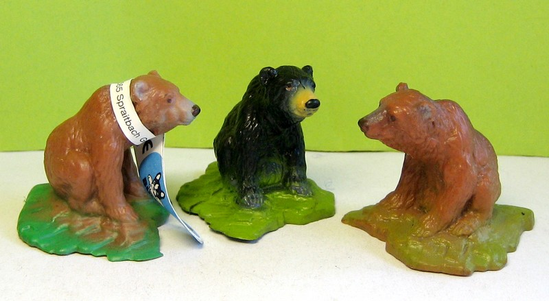 Susanne's Bullyland additions - Page 3 Bears3