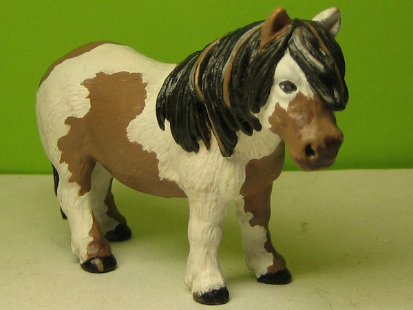 Susanne's Schleich additions! Pony2