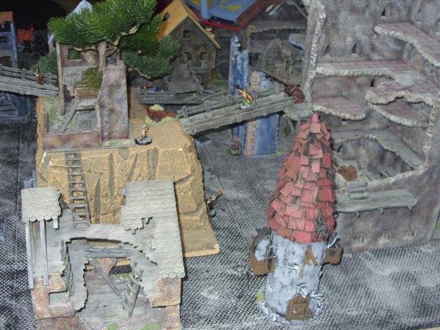 SerialMoMs Mordheim Scenery SDC13232