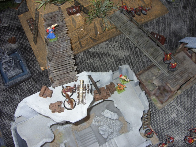 rules - SerialMoMs house rules, scenario ideas and more  SDC14539