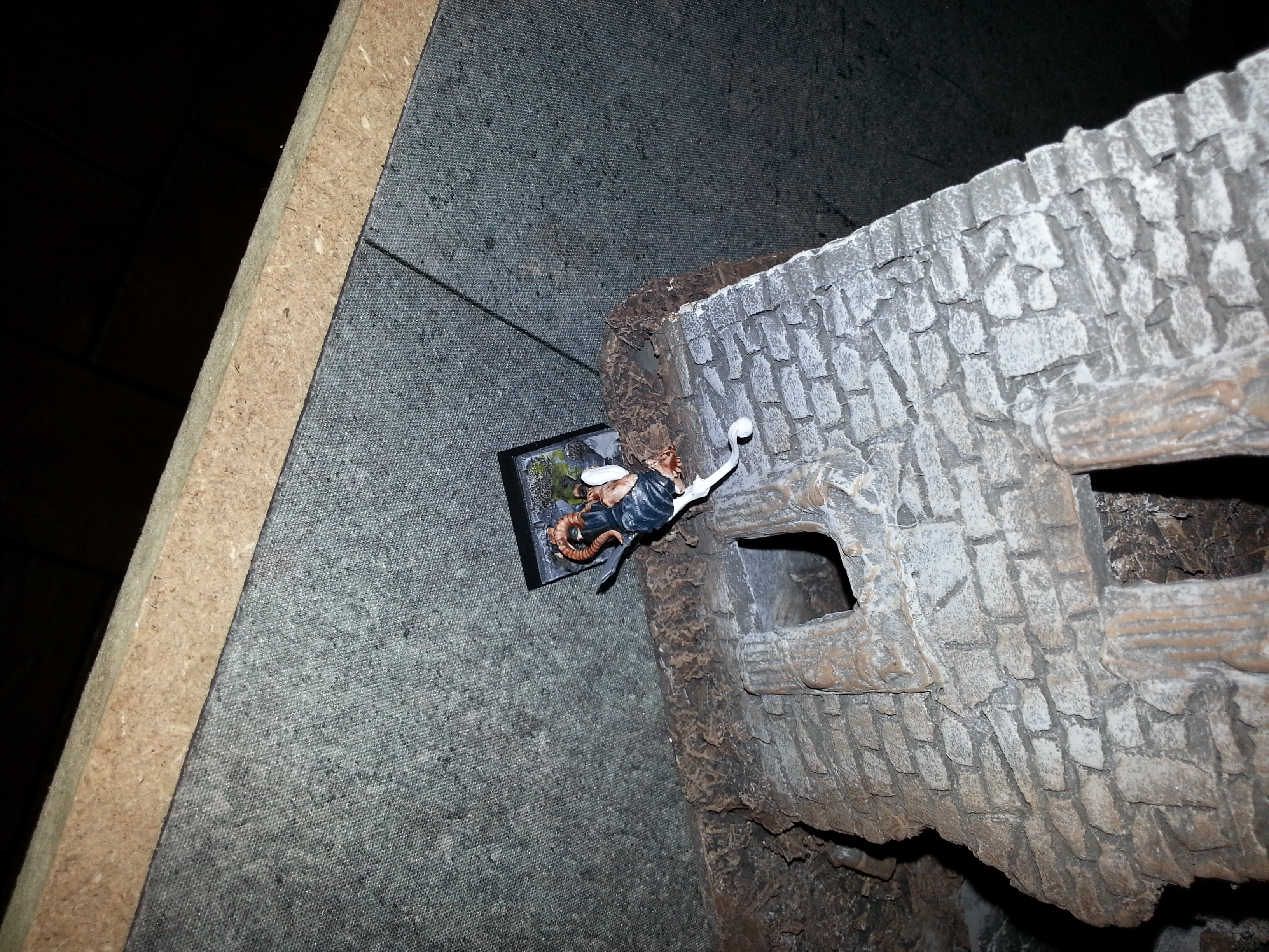 Mordheim during end times campaign Image111