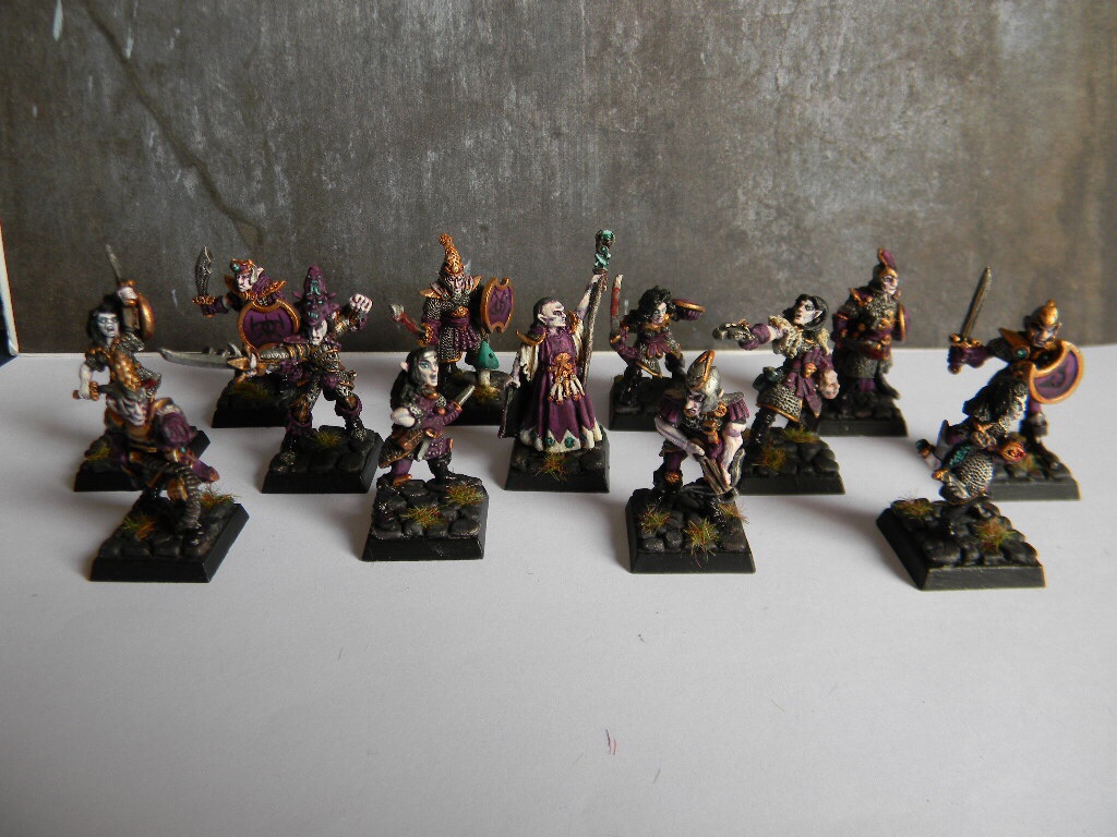 SerialMoMs warbands collection Image117