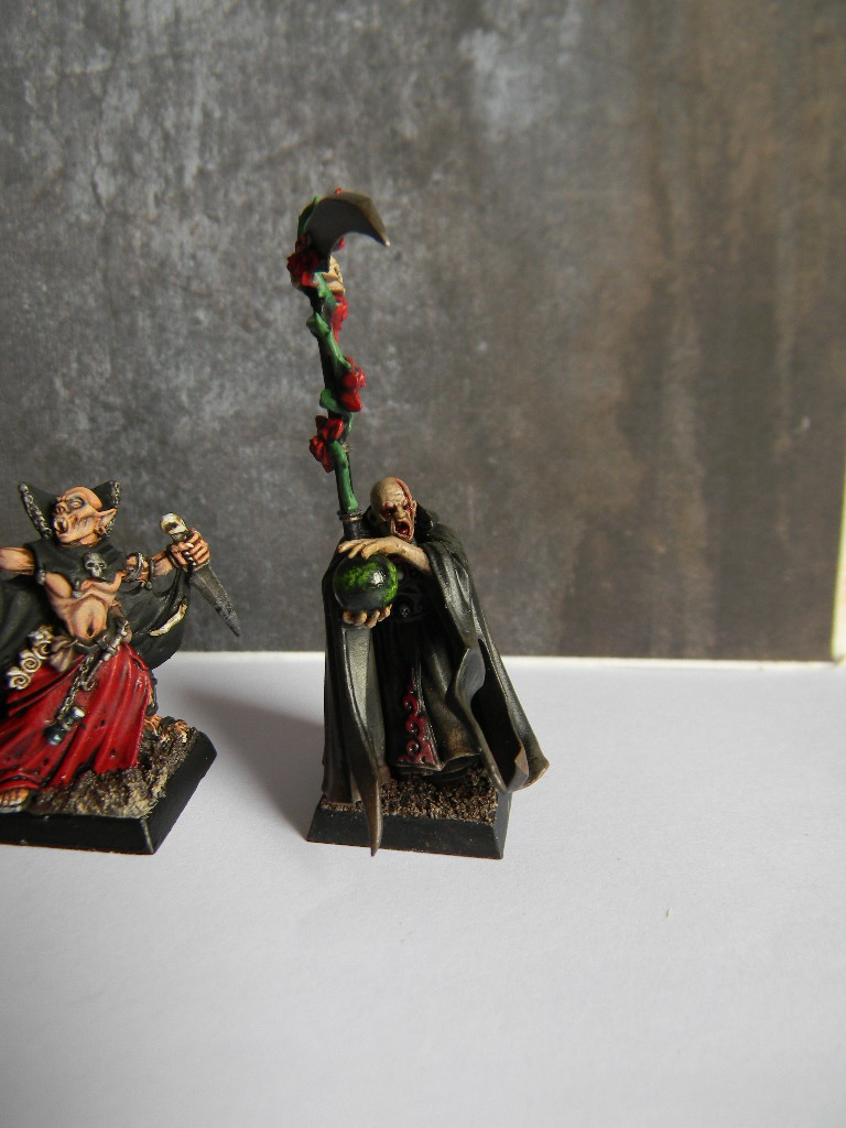 SerialMoMs warbands collection Image121