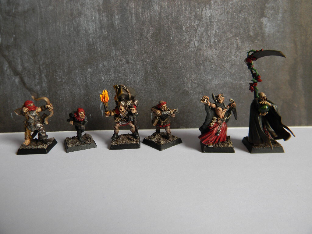 SerialMoMs warbands collection Image123
