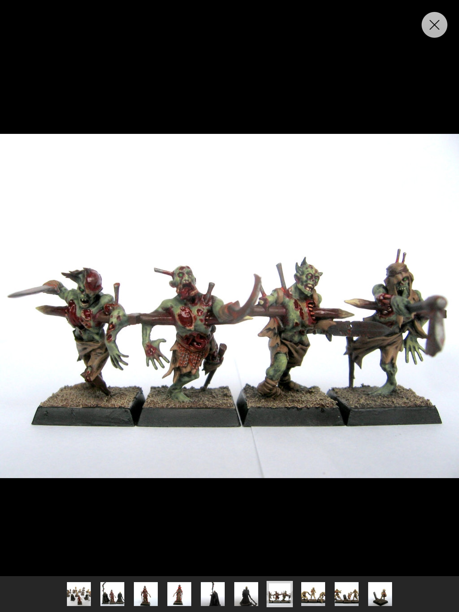 SerialMoMs warbands collection Image125