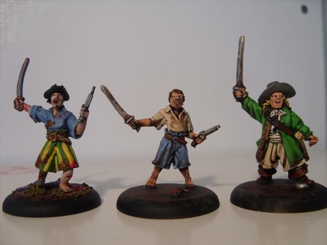 SerialMoMs Pirates SDC14268