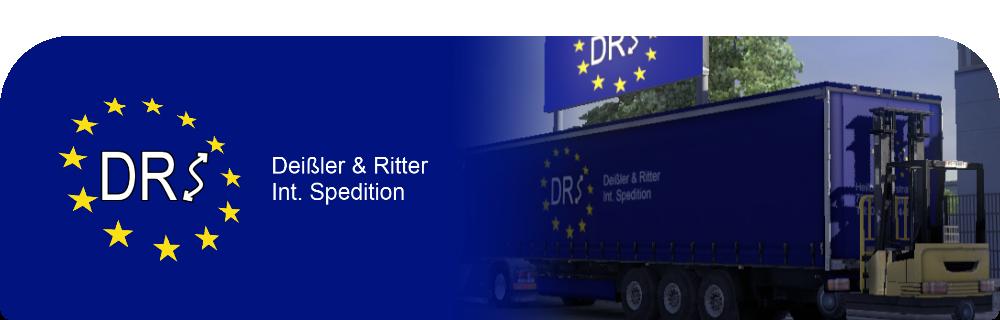 Deißler & Ritter Int. Spedition