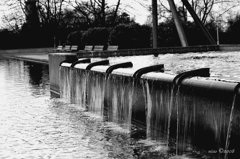 Nicove fotografije Fontana