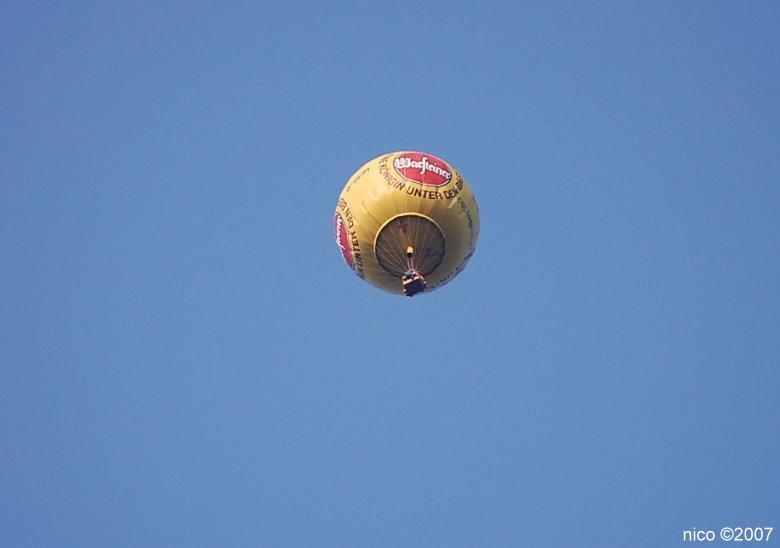 Nicove fotografije - Page 2 Balon