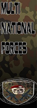 Multi National Forces
