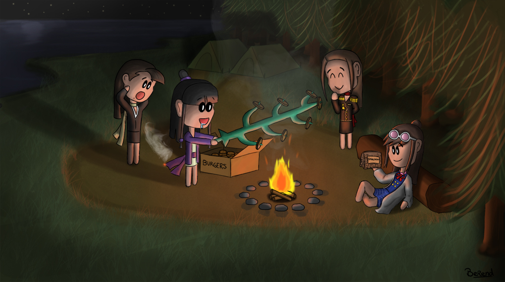 Tiras Comicas Apollo Justice. - Página 2 4a6f03776ef8d-camping_sisters_%28small%29