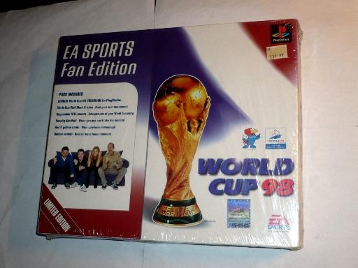 Les jeux PAL en version collector ou limitée 4b5eTIEU