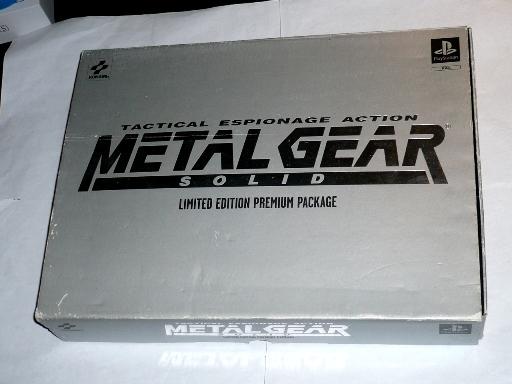 Les jeux PAL en version collector ou limitée RGgP1