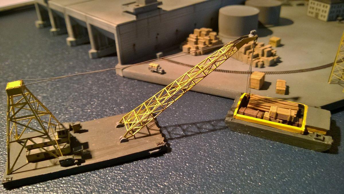 Diorama base navale 1/700 par Nesquik - Page 2 G4whBfEyc