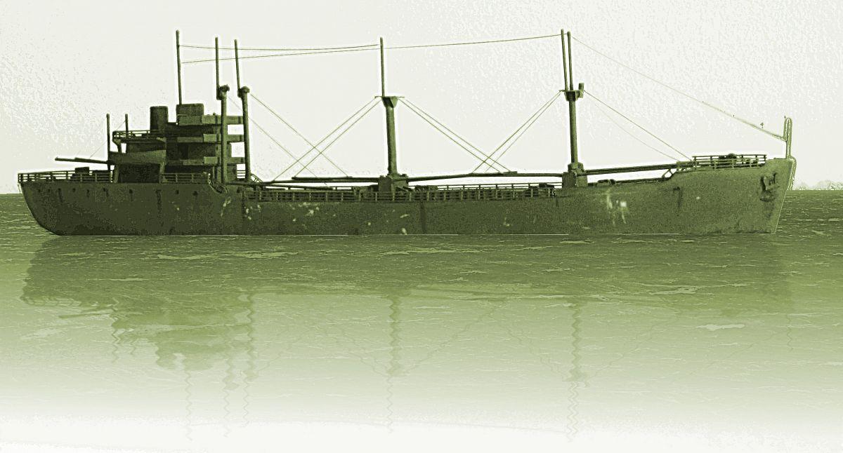 Cargo C1 - Loose Cannon - 1/700 - Nesquik ITgW5a3Gs