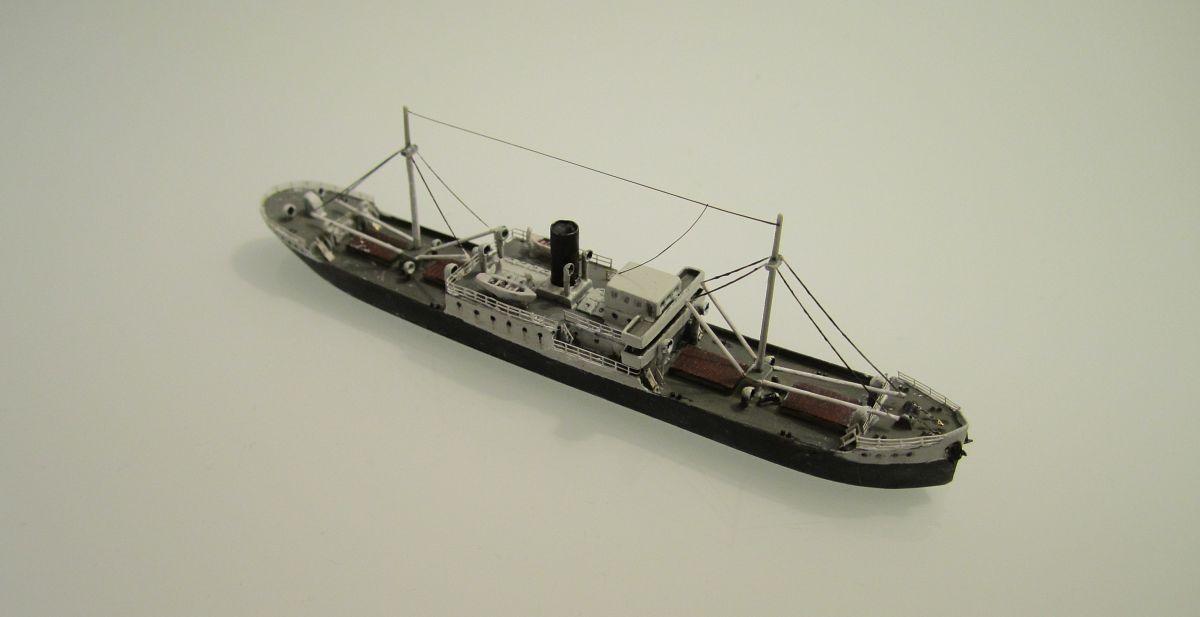 Cargo anglais ou US 1930 - 1/700 - WSW JbIemVvlHM