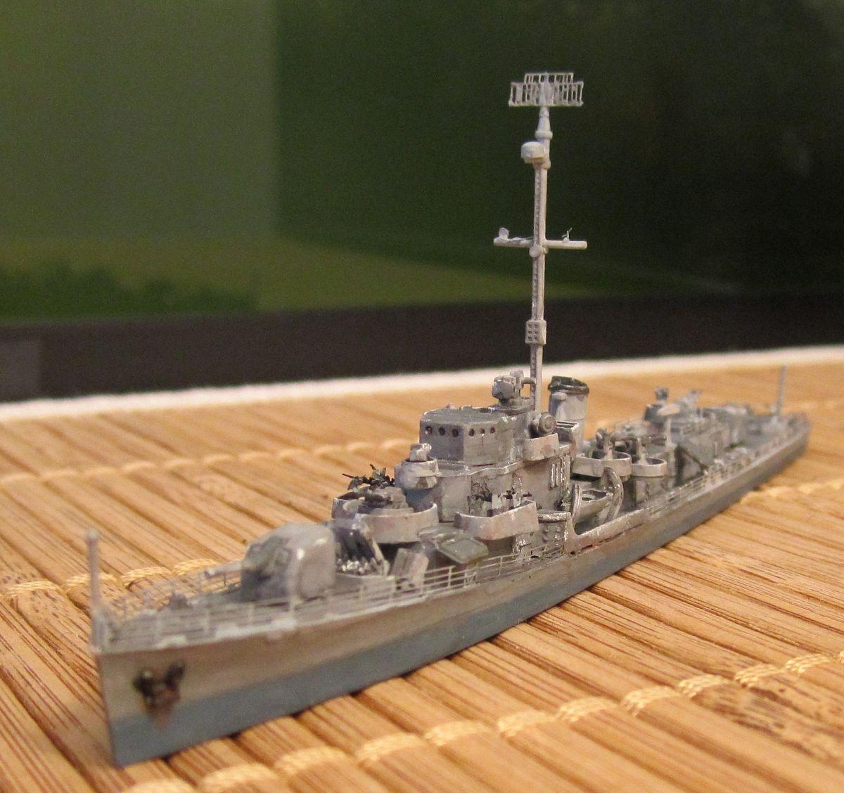 1/700 - US DD escort classe Butler - skywave KTeOzq