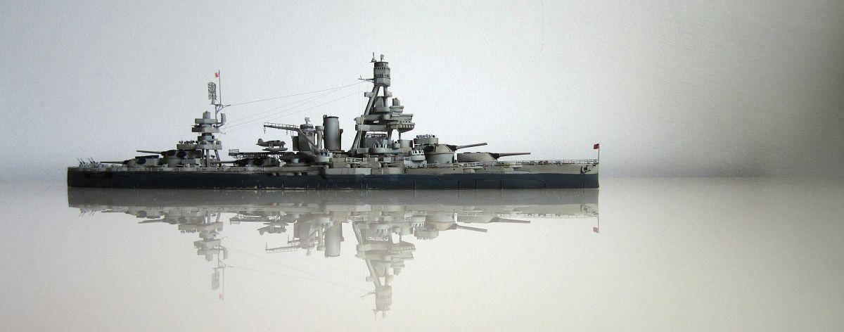 USS Texas (BB-35) -  Samek - 1/700 Tr9DY7n