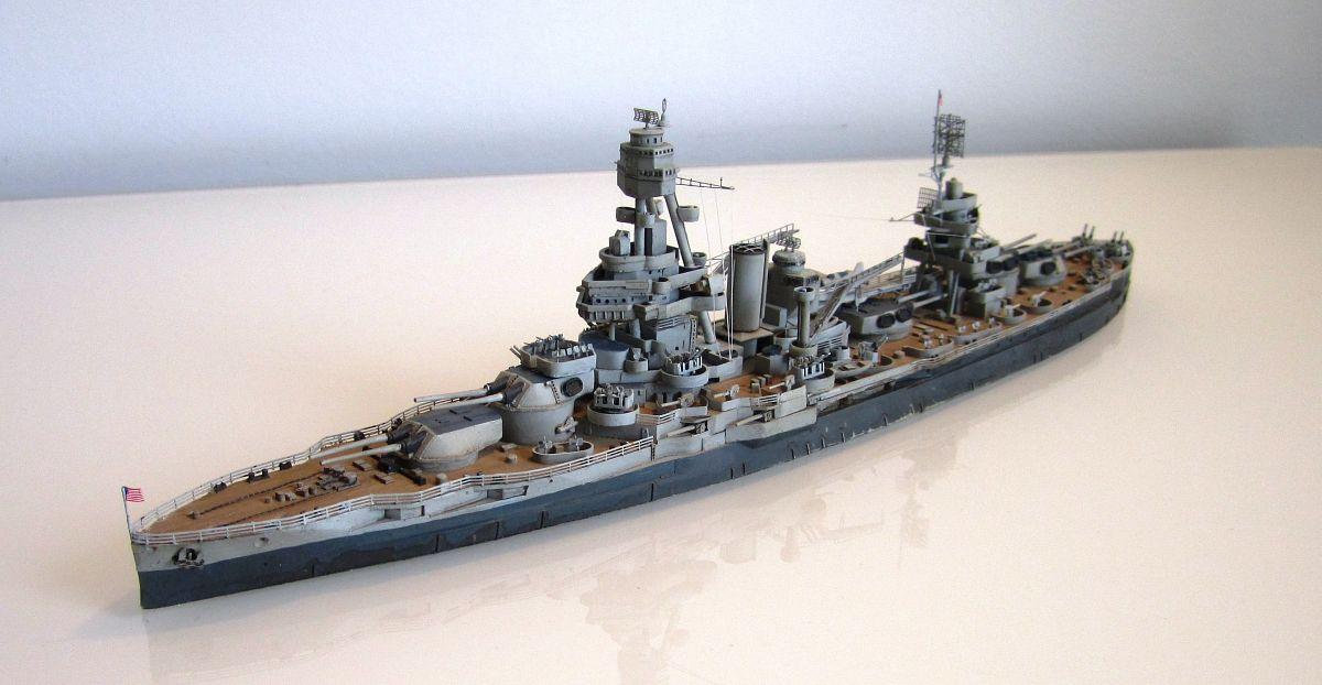 USS Texas (BB-35) -  Samek - 1/700 BmKjAYoD