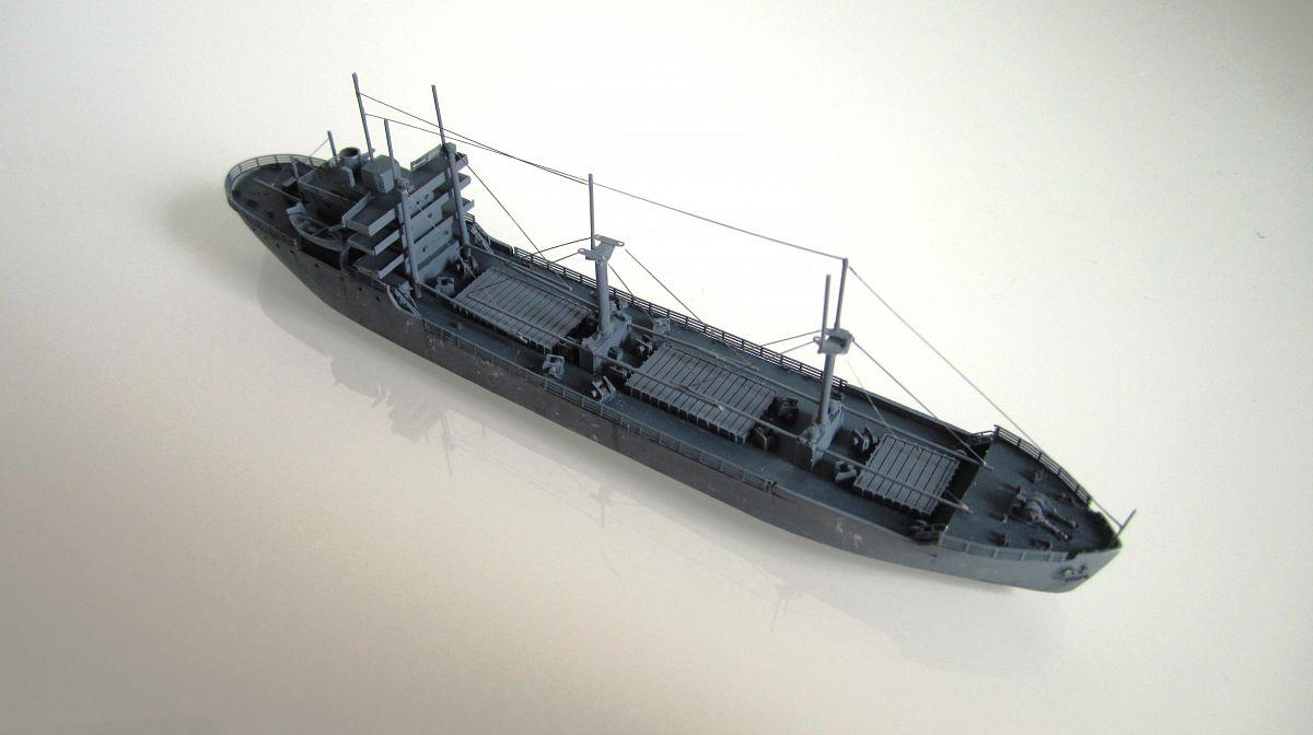 Cargo C1 - Loose Cannon - 1/700 - Nesquik FOczF