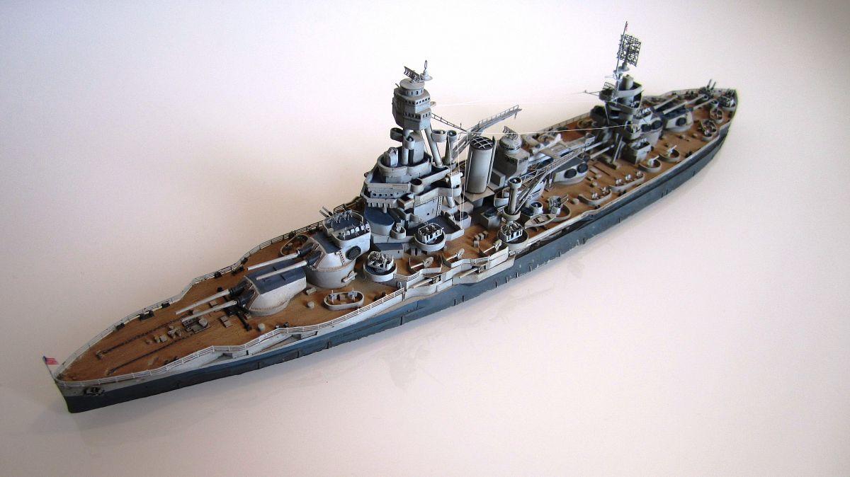 USS Texas (BB-35) -  Samek - 1/700 HHBMuY4lq9