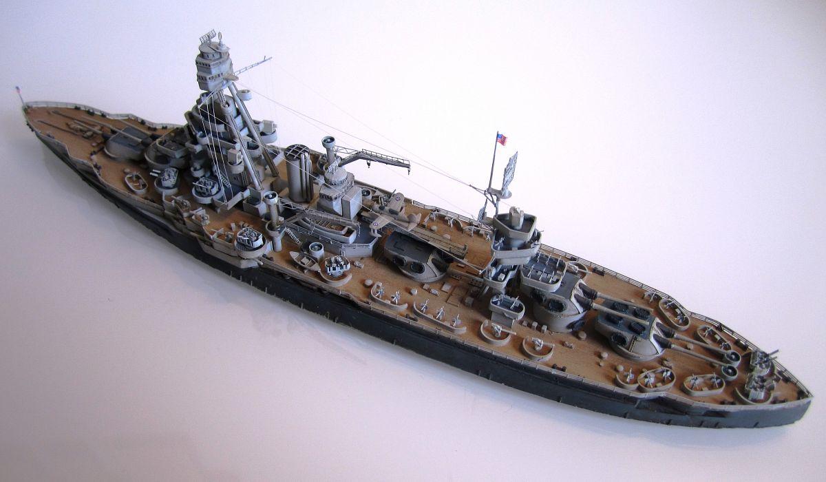 USS Texas (BB-35) -  Samek - 1/700 HxA9kjwn4