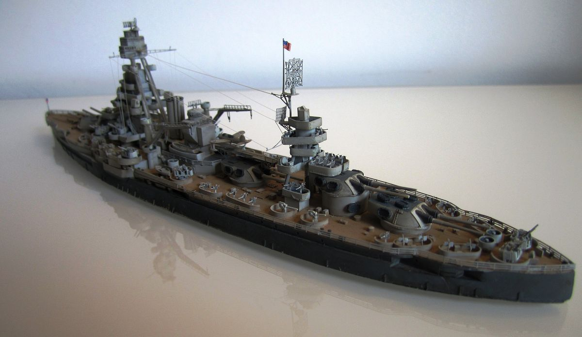 USS Texas (BB-35) -  Samek - 1/700 IDqx8d6kO