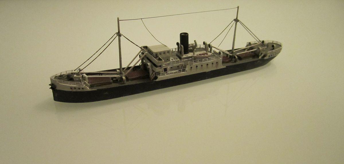 Cargo anglais ou US 1930 - 1/700 - WSW KGcfj5o