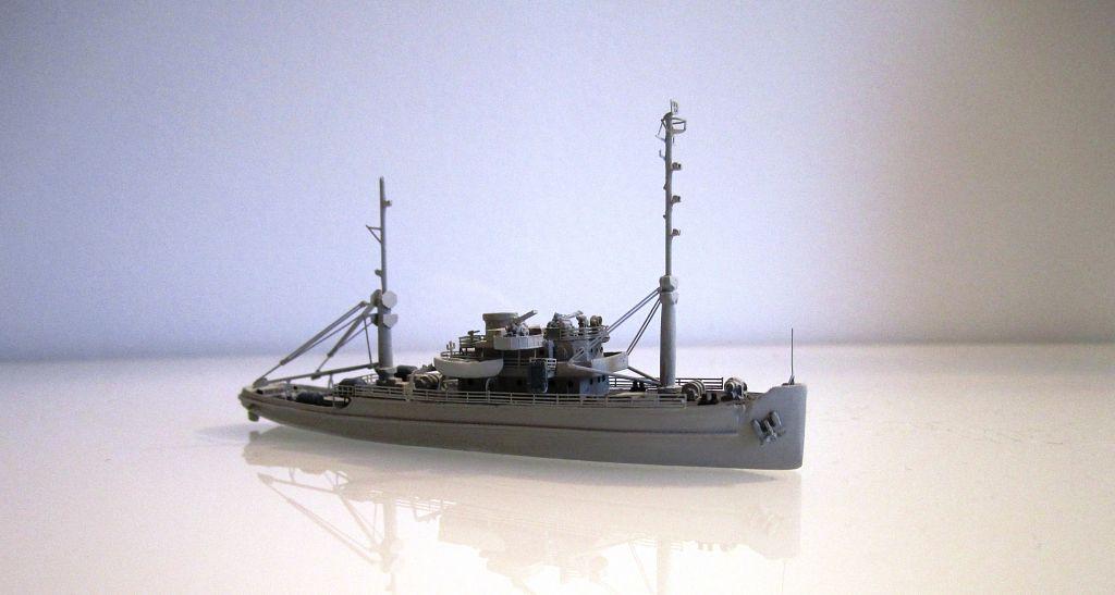 1/700 - loose canon - uss diver - rescue ship QYjmf