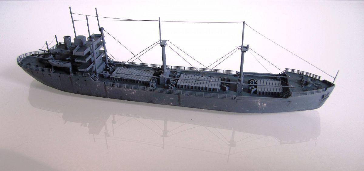 Cargo C1 - Loose Cannon - 1/700 - Nesquik YVt9Xs1