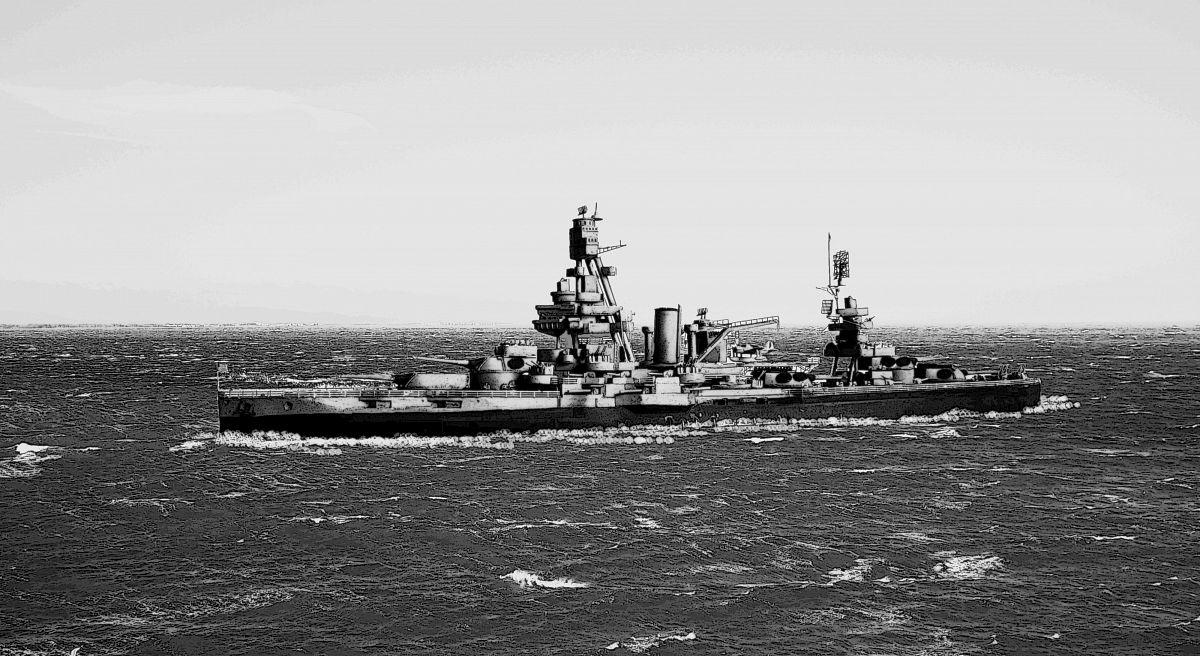 USS Texas (BB-35) -  Samek - 1/700 2nYhOL7