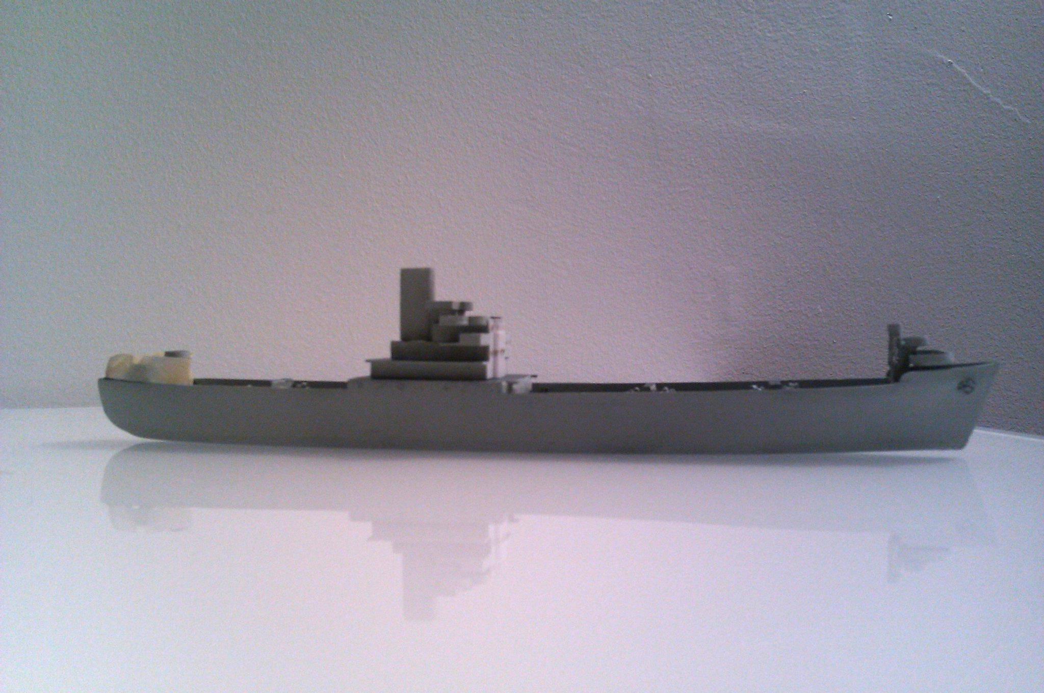 USS Thurston 1/700 à partir du kit Armerican scout de Loose cannon Gbu0jA4cO