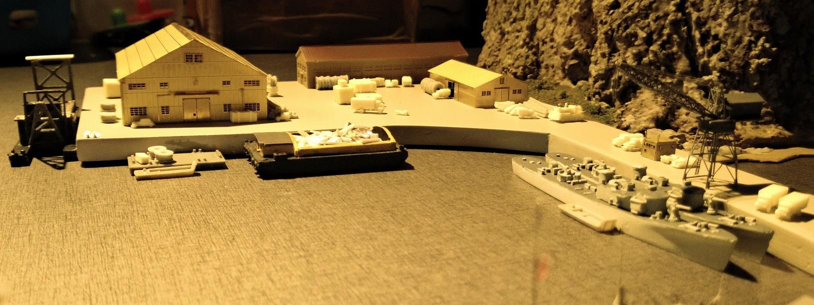 Diorama base navale 1/700 par Nesquik - Page 3 CgroDWuX