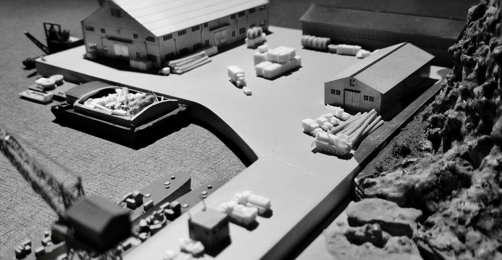 Diorama base navale 1/700 par Nesquik - Page 3 VhKQ1bYFI