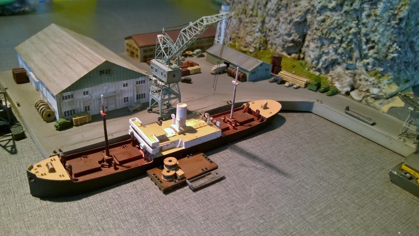 Diorama base navale 1/700 par Nesquik - Page 3 5jvpWCK0HP