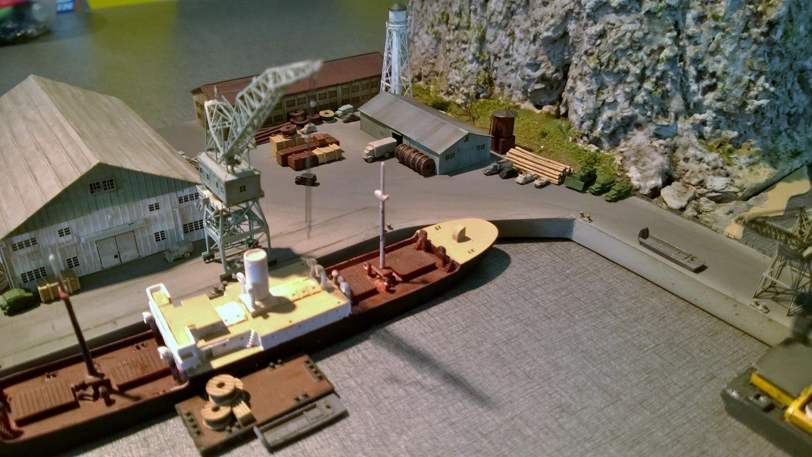 Diorama base navale 1/700 par Nesquik - Page 3 N70ov