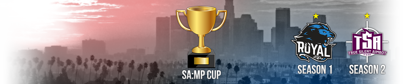 SA:MP Cup Season 1 - Honorable Awards 59bfc9795d1a1