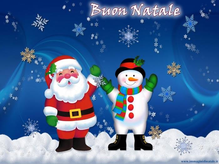 Il 3d degli auguri di Natale - Pagina 2 Immagini-di-babbo-natale