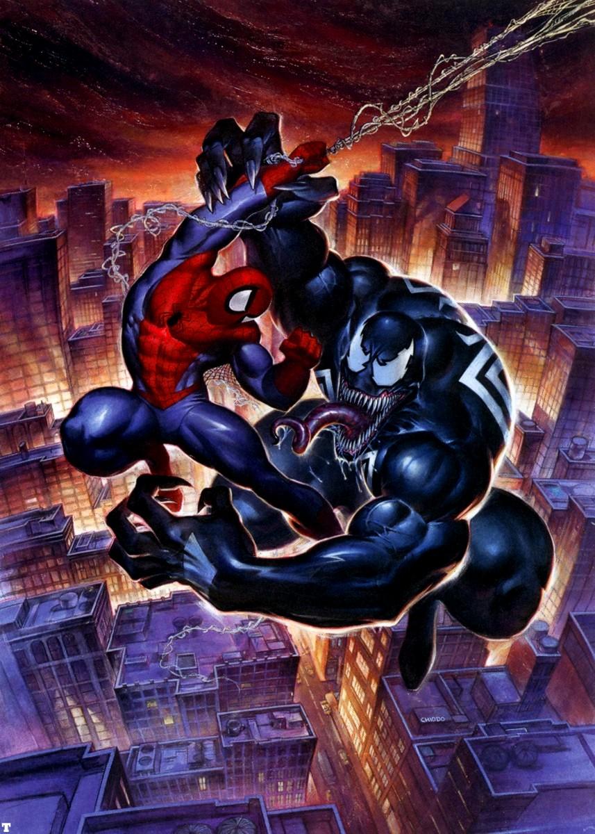 Part 14 / 6 Joe_chiodo_spiderman