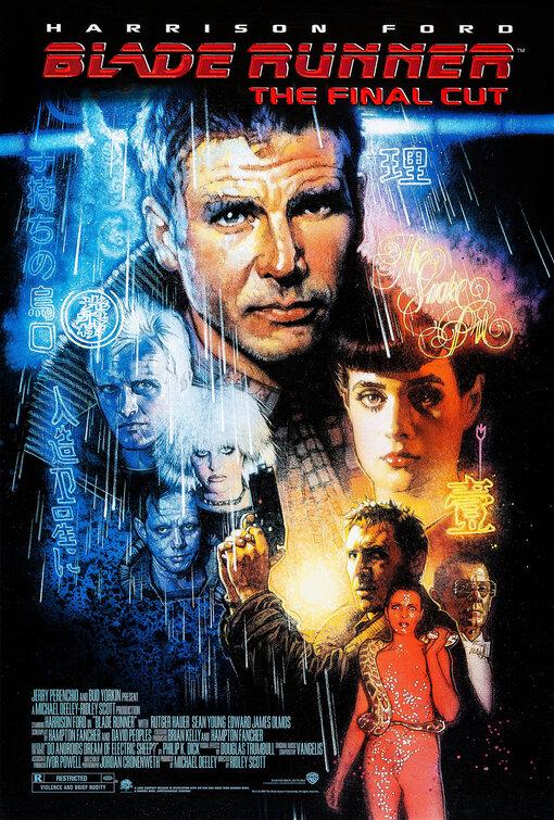 Les plus belles affiches de cinéma - Page 4 Blade_runner_ver6