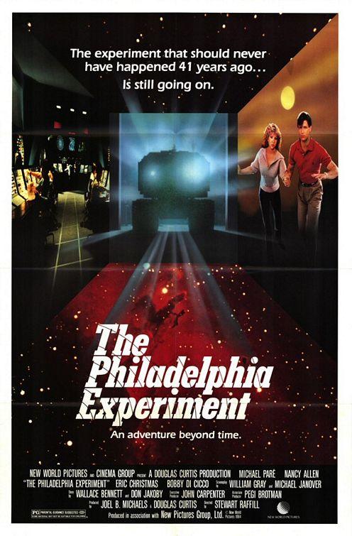 Philadelphia Experimente ou the Mountak projet. Philadelphia_experiment