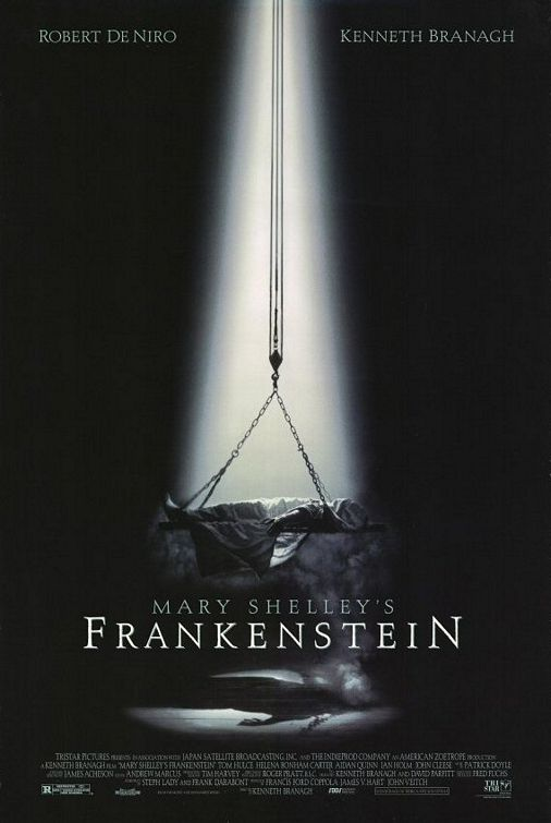 Frankenstein de Mary Shelley / Mary Shelley's Frankenstein - Kenneth Branagh (1994) Mary_shelleys_frankenstein_ver2